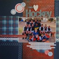 A Project by Rene Sharp from our Scrapbooking Stamping Galleries originally submitted at PM Galleries, Stamping, Basketball Court, Scrapbooking, Projects, Log Projects, Blue Prints, Stamps, Stamp Sets