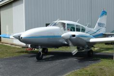 1969 Piper PA-23-250 Aztec D for sale in Fort Lauderdale, FL United States => http://www.AirplaneMart.com/aircraft-for-sale/Multi-Engine-Piston/1969-Piper-PA-23-250-Aztec-D/12787/