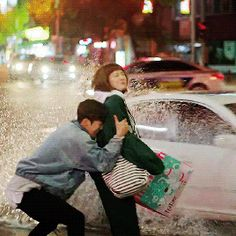"""19 Times """"Weightlifting Fairy Kim Bok Joo"""" Was The Story Of Your Life Weightlifting Fairy Kim Bok Joo Funny, Weightlifting Fairy Kim Bok Joo Wallpapers, Weightlifting Kim Bok Joo, Weightlifting Fairy Wallpaper, Drama Funny, Drama Memes, Fight My Way, Nam Joo Hyuk Tumblr, Weighlifting Fairy Kim Bok Joo"""
