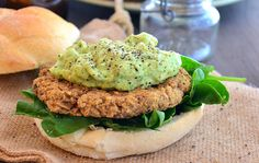 3 New Veggie Burger Recipes for Memorial Day Weekend - SELF