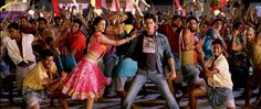 1 2 3 4 .....Get On The Dance Floor!!! Watch out first song from #Chennaiexpress #Shahrukh #Priyamani... http://movies.buzzintown.com/chennai-express/show--trailers/tid--408313/id--697985.html