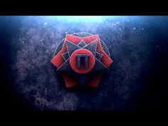 free 2d intro #38 | minecraft sony vegas template | Дмитрий, Powerpoint templates