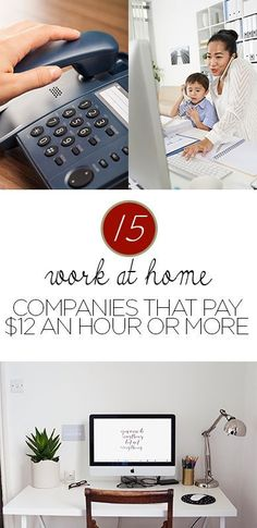 Work from home, work from home companies, make money online, popular pin, side…