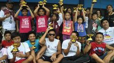 PASCAI 6th Swim Series now included in Philippine Swimming Ranking | Pinoy Headline dot Com