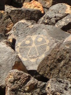 IMG_0638 by Sushi Bunny, via Flickr Taken at Petroglyph National Monument