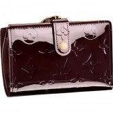 Louis Vuitton French Wallet $120.99 http://www.louisvuittonblack.com/