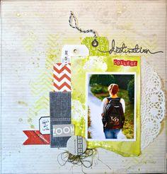 Lift  Paperliliitin - Soirée Live Made in scrap  http://scrap-plaisir.blogspot.fr
