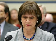 Report: Lois Lerner Emails Show Obama's Justice Department Assisted IRS to Target Conservative Groups