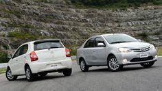 Lanterna traseira Toyota Etios 12/ Hatch ou Sedan Importada por R$ 99,90 ~ IMPORTADORA DEPO