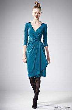 Leona Edmiston Teal