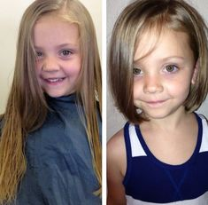Pixie Cuts for KidsShort Hairstyles for Little Girls