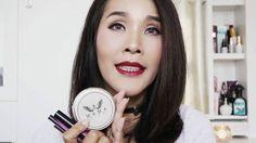 how to makeup every look กับ เครื่องสำอางค์ mama sung
