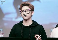 """idols in glasses on Twitter: """"(submission) I.M // monsta x https ..."""
