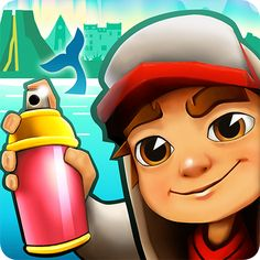 Subway Surfers 1.59.1 Modded Iceland Unlimited Apk