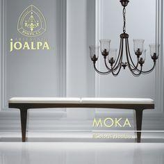 Colección MOKA, viste tu espacio con la mejor combinación entre belleza y artesanía, #ColorsByJoalpa