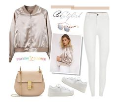 """""""Staying Summer 7"""" by merima-kopic ❤ liked on Polyvore featuring stayingsummer"""
