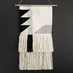 Graphic weaving <3