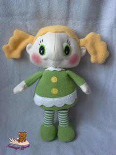 Csuri baba (szőke) Baba, Hello Kitty, Dinosaur Stuffed Animal, Toys, Animals, Fictional Characters, Activity Toys, Animales, Animaux