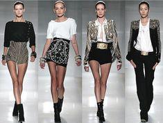Fashion shopping balmain woman cheap in gallery - Dresses and the latest fashion trends 2018 Rap Video, Balmain Dress, I Love Fashion, Wearable Art, Latest Fashion Trends, Chic, Short Dresses, Skinny, My Style