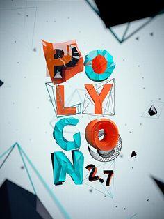 Polygon 2.7 superbe projet par Emily Lokta