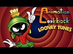 The History of Marvin the Martian - Animation Lookback: Looney Tunes - YouTube