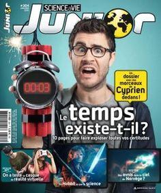 Science et Vie Junior - 304 janvier 2015