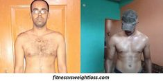 Men's Fitness-Diet Plan For 8 Weeks Transformation