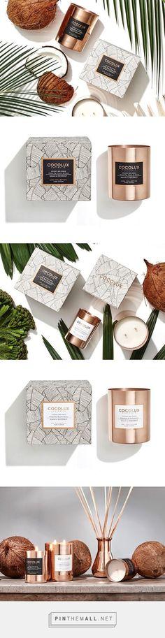 Cocolux Branding | Fivestar Branding – Design and Branding Agency & Inspiration Gallery
