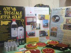 Ubuntu la cola equo e solidale Fair Trade