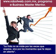 No te gastes el dinero: www.robotweb.com.mx, hasta que lo tengas en la mano.