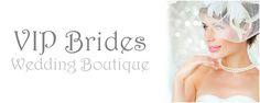 VIP Brides, Durban's finest bridal boutique! #Wedding #Dress #Bridal
