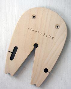 studioFLUX™ Bench Pin