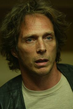"""William Fichtner as Kent in """"Contact"""""""