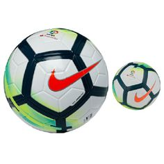 Nike Ordem 5 La Liga Match Soccer Ball (White/Neon Green): http://www.soccerevolution.com/store/products/NIK_80253_E.php