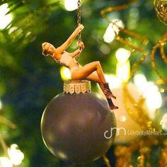 Christmas Wrecking ball