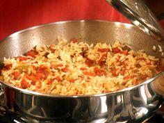 Mexican Rice Recipe : Paula Deen : Food Network