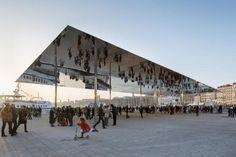 Marseille, Foster & Partner