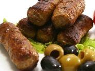 Greek Sausage | Swimmingpool.com