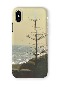Lone Tree iPhone Case: What a beautiful product! A luxe matte finish pairs perfectly with original VIDA artwork, making these the perfect fashion cases. Choose from our minimalist Ultraslim case which protects against light impact or our Tough case, which sports a drop-proof core. Cases fit iPhone 7 and 8; 7 Plus, and 8 Plus; and iPhone X, XS, XS Max and XR.