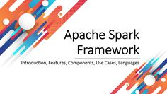 16 Best Apache Spark images in 2016 | Apache spark, Big data