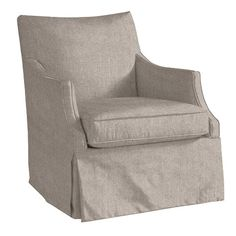 Ballard Larkin Club Chair