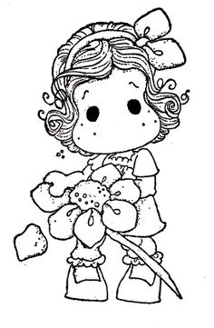Tilda he do Coloring Book Pages, Coloring Sheets, Copics, Digital Stamps, Fabric Painting, Applique, Clip Art, Quilts, Step Cards