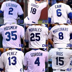 Love The Royals