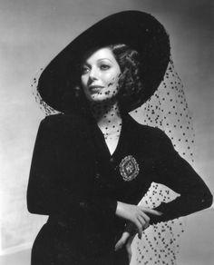 loretta young   Loretta Young, una dintre cele mai minunate actrițe din Cetatea ...