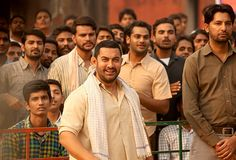 """The Indian film """"Dangal"""" topped the Chinese box office last week, Dangal has hit $300 million (1,900 crore) worldwide box office collections milestone.The current record holder for a non-Hollywood film in China's box office is """"Your Name,"""" a Japanese anime movie,have achieved this milestone.   #Amir khan #Bollywood #Bollywood actor #box office collections #Chinese box office #Dangal #dangal masti #dangal movie #Japanese anime movie #khabarsamay"""
