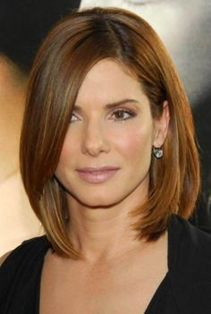 Hairstyles for younger look