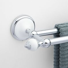 Awesome Ceramic towel Bar Posts