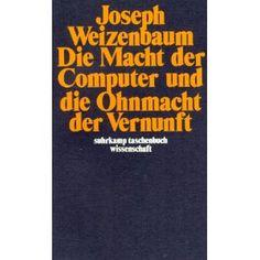 Essenzielles Digitalwissen. Kampfschrift gegen bis heute prägende Missverständnisse über Computer. Ein Weltwerk, no less.