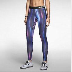 Nike pro dri fit Women's size small, dri fit, brand new with tags! Nike Pants