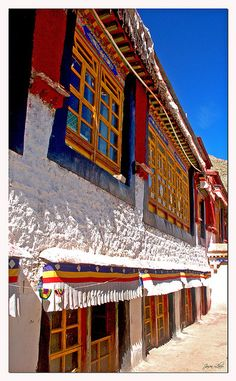 Tibetan Architecture * 1500 free paper dolls for girls at Arielle Gabriels International Paper Doll Society also her new book explores her life as a mystic suffering financial disaster in Hong Kong The Goddess of Mercy & The Dept of Miracles a unique memoir*
